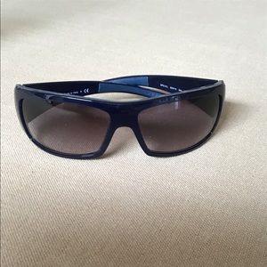 Men's Prada sport sunglasses